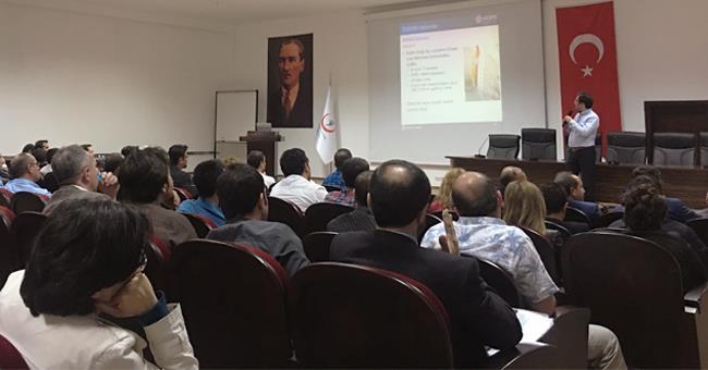 EMRAM Çalıştayı - 2/ Ankara