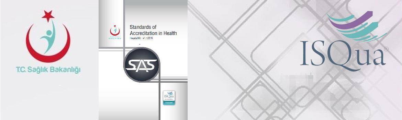 Sağlıkta Akreditasyon Standartlarının Yeniden Akreditasyonu Onaylandı…