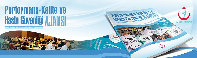 Performans-Kalite ve Hasta Güvenliği Ajansımızın 15. Sayısı Yayınlandı...