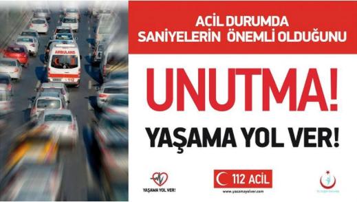 Yasama Yol Ver