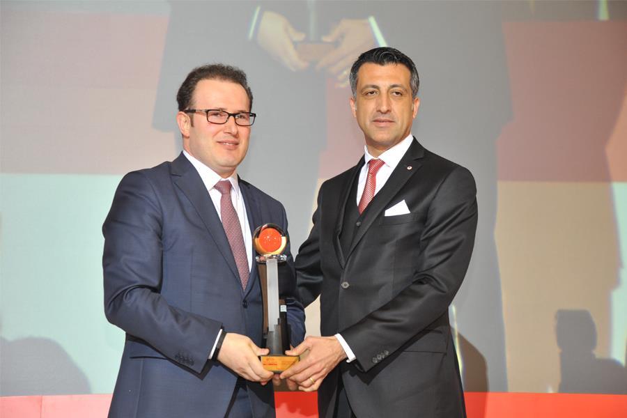 eTR Ödülleri-Sağlık Bakanlığı