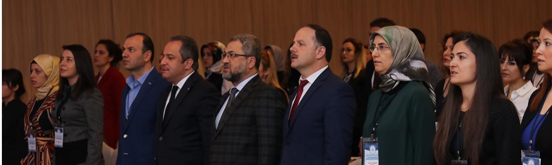 VII. SKS Değerlendiricisi Sertifikalı Eğitimi Ankara'da Başladı..