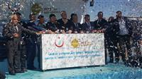 Bartın 400 Yataklı Devlet Hastanesi'nin Temel Atma Töreni Gerçekleştirildi