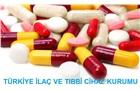 Türkiye İlaç ve Tıbbi Cihaz Kurumu
