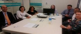 Kırıkların Cerrahi Tedavisi İşlemlerine Yönelik Maliyet Analizi Değerlendirme Toplantısı