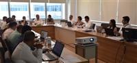 Mersin Şehir Hastanesi Ağustos Ayı Koordinasyon Kurulu Toplantısı