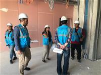 Ankara Etlik Şehir Hastanesi Yerinde Değerlendirme ve Planlama Çalışmaları