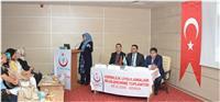 Adana, Osmaniye, Mersin, Hatay, Kilis ve Gaziantep İllerinin Katılımı İle Hasta Hakları, Tıbbi Sosyal Hizmet ve Çalışan Hakları ve Güvenliği Birimleri Değerlendirme Toplantısı Gerçekleştirilmiştir