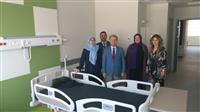 Manisa Şehir Hastanesi Yerinde Değerlendirme ve Planlama Çalışmaları