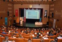 Samsun Verimlilik Uygulamaları Bilgilendirme Toplantısı Gerçekleştirildi.