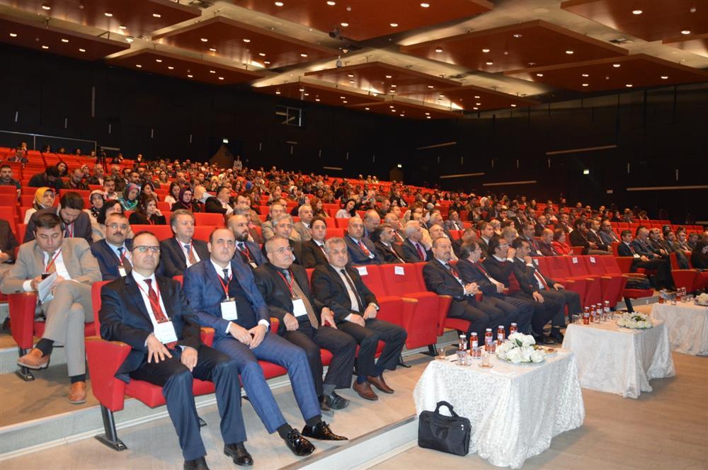 Kayseri Verimlilik Uygulamaları Bilgilendirme Toplantısı Gerçekleştirildi.