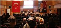 Kayseri, Niğde, Nevşehir, Sivas, Yozgat ile Kırşehir İllerinin Katılımı İle Hasta Hakları, Tıbbi Sosyal Hizmet ve Çalışan Hakları ve Güvenliği Birimleri Değerlendirme Toplantısı Gerçekleştirilmiştir