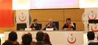 Kayseri İlinde İdari Hizmetler ve İletişim Yönetimi Dairesi Başkanlığı Değerlendirme Toplantısı Gerçekleştirildi.