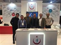 Sağlık Bilgi Sistemleri Genel Müdürlüğü Projeleri Teknoloji ve Verimlilik Fuarında Tanıtıldı
