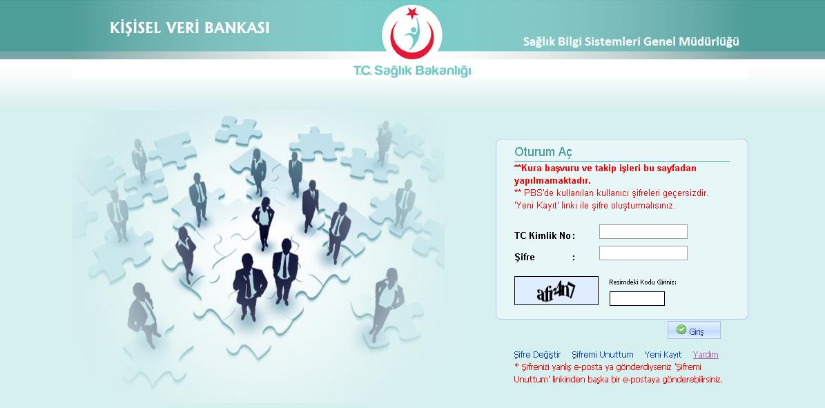 Kişisel Veri Bankası
