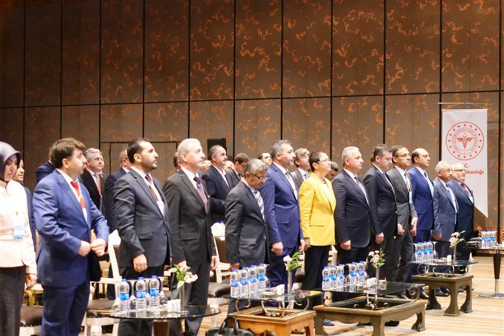 29/04/2019 tarihinde II. Risk Esaslı Denetim Sistemi Çalıştayı Ankara ilinde yapıldı