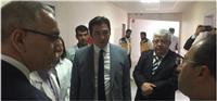 SGG Kapsamında Sürdürülen Sağlık Hizmetlerinin Değerlendirilmesi ve Yerinde İzlem Ziyaretleri