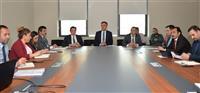 SGK Kesintileri Değerlendirme Toplantısı