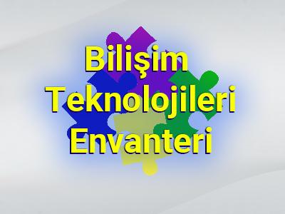 Bilişim Teknolojileri Envanteri