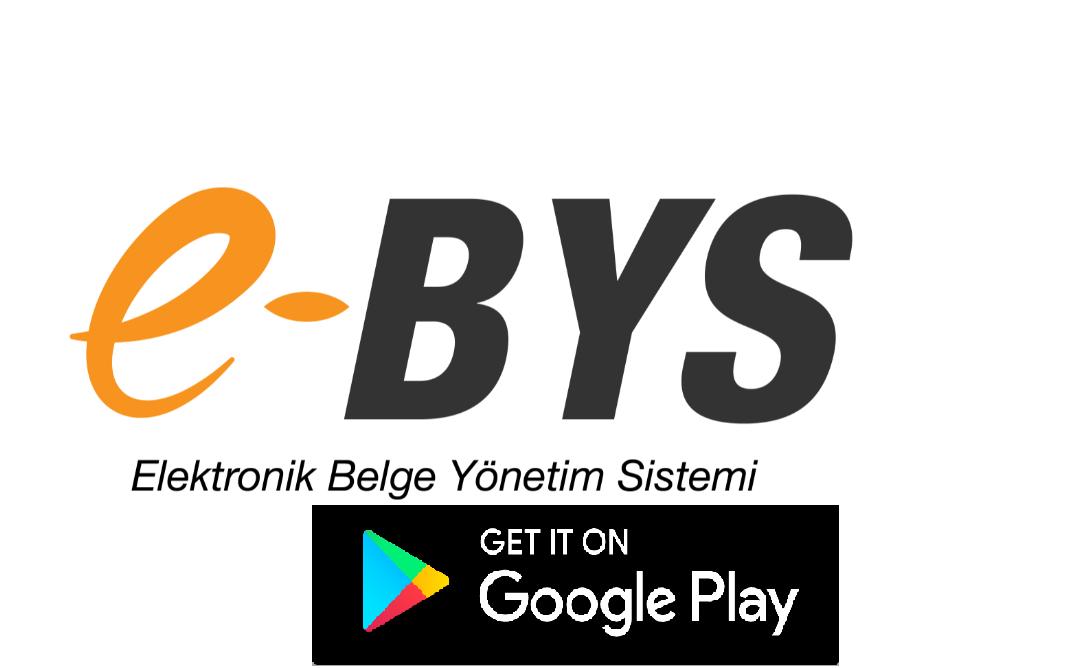 EBYS Android Kurulumu