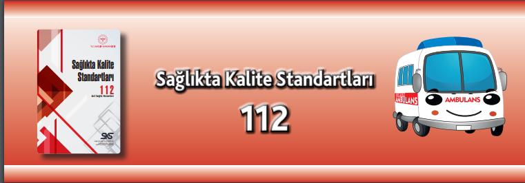 SKS-112 Acil Sağlık Hizmetleri (Versiyon 3) Kitabı Yayınlandı….