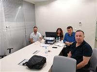 Endoskopi ve Kolonoskopi  İşlemleri Maliyet Çalışması Değerlendirme Toplantısı