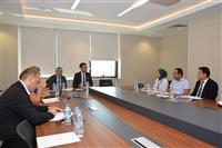 Medula Hastane Uygulaması YUPASS Provizyon İşlemleri Hakkında Toplantı