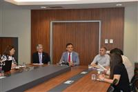 Özel Sağlık Kuruluşlarına Hizmet Satışı Değerlendirme Komisyon Toplantısı