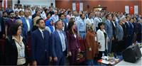 TGAP Ofisi Bölgesel Bilgilendirme Toplantılarının beşincisini Gaziantep'te gerçekleştirdi