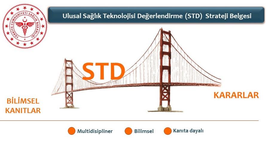 Ulusal Sağlık Teknolojisi Değerlendirme (STD) Strateji Belgesi
