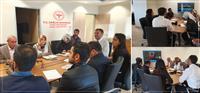 MHRS Süreçleri ve Randevu Kapasitelerinin Planlanması Çalıştay programının hazırlık çalışmaları