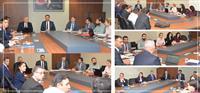 E-Reçete ve Manuel Reçete İşlemleri Toplantısı