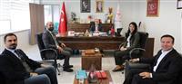 Diyarbakır İlinde Cep Depoların Yerinde Değerlendirmeleri Yapıldı