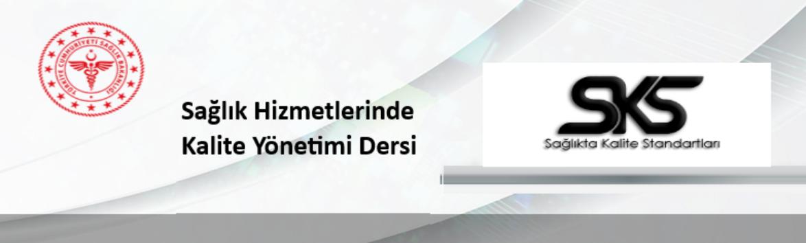 Sağlık Hizmetlerinde Kalite Yönetimi Dersi için Müfredat Çalıştayı Gerçekleştirildi…