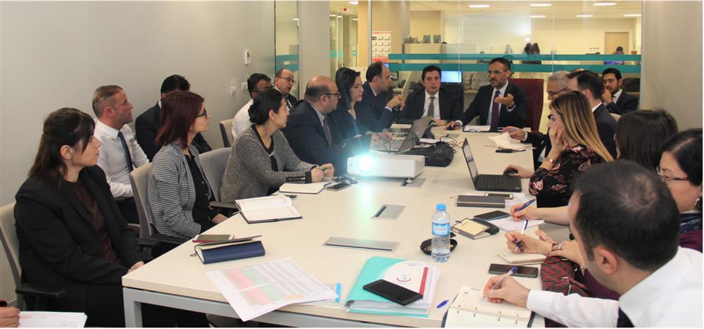 TGAP Değerlendirme Toplantısı (Miktarsal Artışlar)