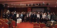 Sağlık Market Teknik Şartname Hazırlık Çalıştayının İkincisi Tamamlandı