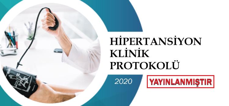 Hipertansiyon Klinik Protokolü