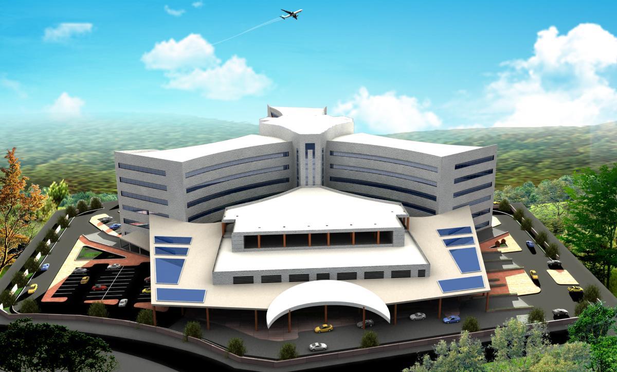 Mamak'ın İlk Devlet Hastanesi İçin Geri Sayım